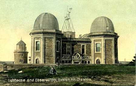 Bidston_Observatory Web