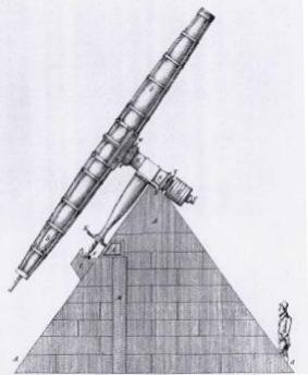 Cooper Telescope