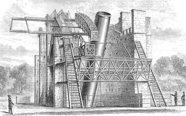 Rosse Telescope