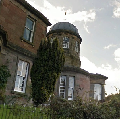 United Charities Institution Observatory